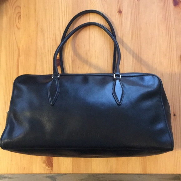 d5cce5da4936 Miu Miu Bags | Bag From Late Nineties Needs Some Tlc | Poshmark